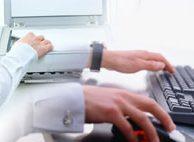 電子帳簿保存法に基づく国税関係書類の電子化を効率化するソフト